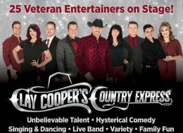 Clay Coopers Country Express